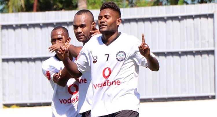 Vodafone Fiji FACT: Solomons strikers Race For Golden Boot Award