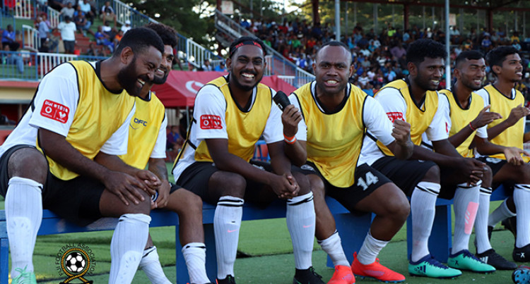 Voda­fone Fiji FACT: Trouble Hits Suva Camp Before Semis