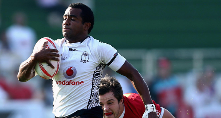 Skipper Cup: Former Fiji 7s Rep To Start For Nadi
