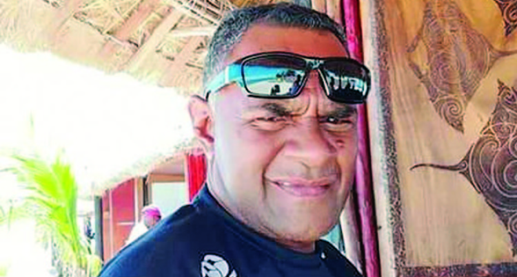 Former Fiji 7s Rep, Penisoni Waki, Passes Away At 52