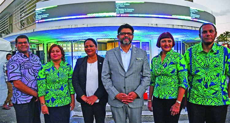 Fiji Has Enormous Potential To Enhance Pacific Hub Status