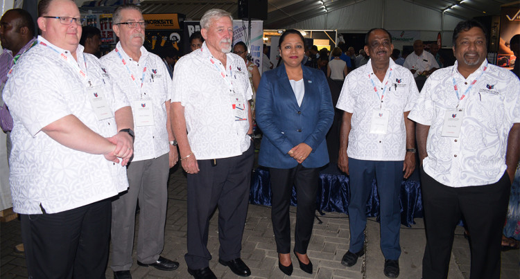 Construction Industry Council Show