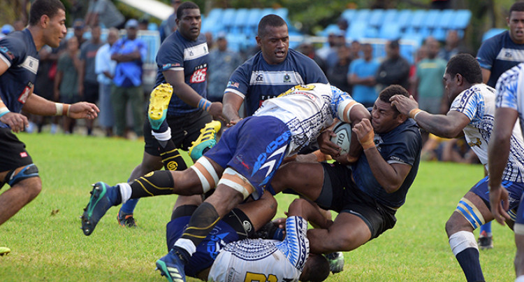 Navy And Army To Play Escott Shield Final