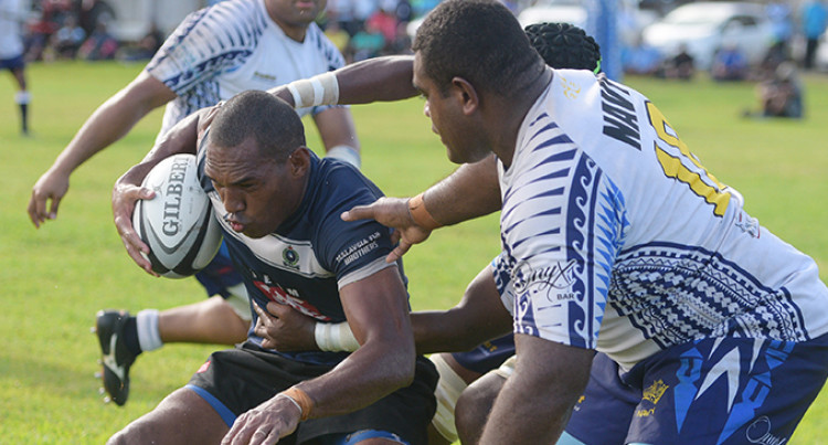 Fiji 7s Players Told To Rest And Not Participate In Local 15s Competitions