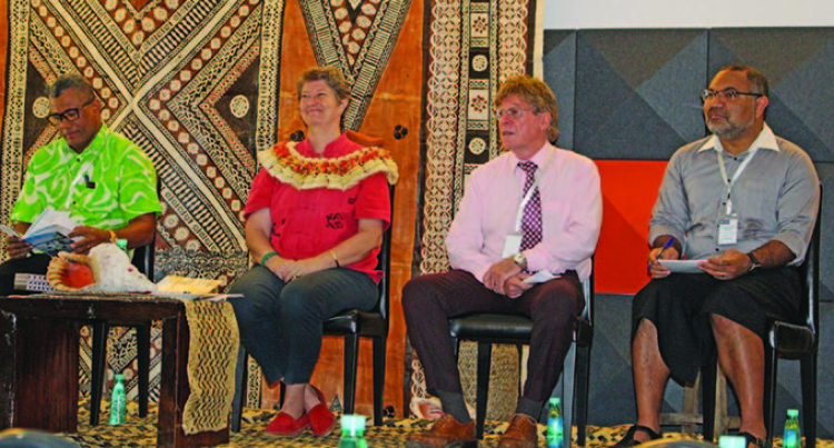 Fijian Universities 'Not Measuring Up' Says PS Education, Alison Burchell