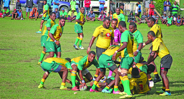 Latui Players Boost Suva
