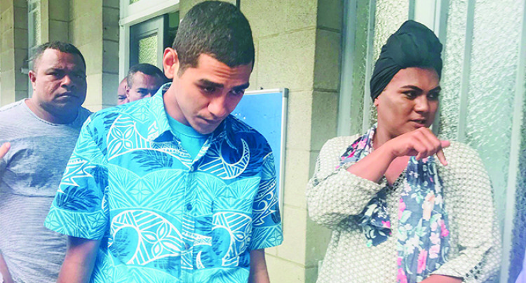 Two Persons, One Name, Causes Confusion In Court