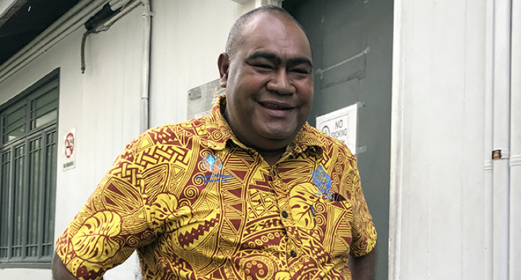 Fiji Court Vacates Guilty Plea Of Ex-PCN Director