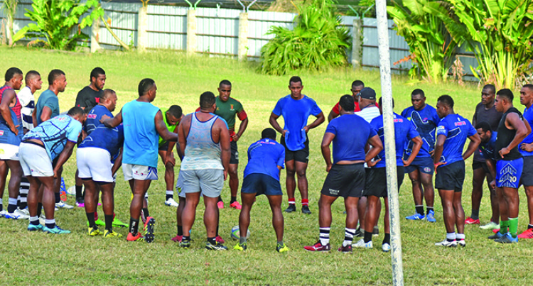 Nadi Opt For Underdog Tag