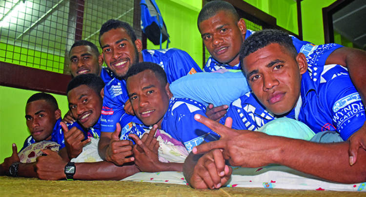Tuidraki Samusamuvodre Eyes Spot On Jack's Nadi Team