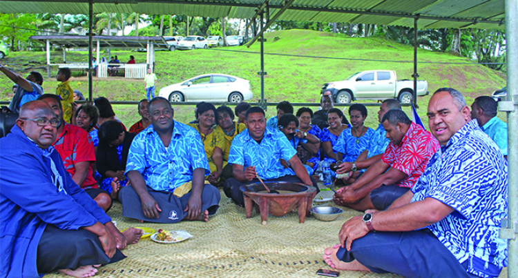 $93K Boosts Plan To Build Lelean Hall