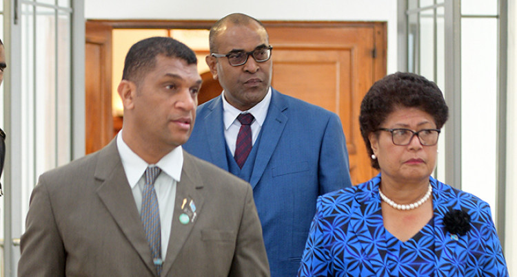 Proposal To Remove Fiji Media Industry Development Authority (MIDA) Proves Futile In Parliament