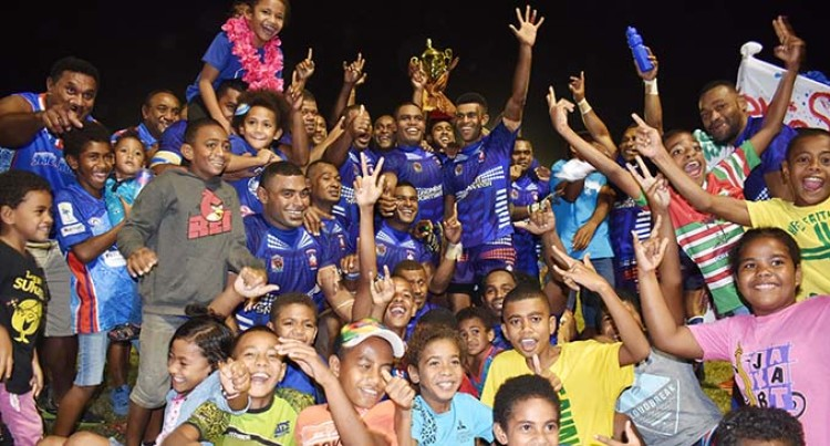 Naitasiri To Take On Nadi In First Clash Of 2019 Farebrother Challenge Series