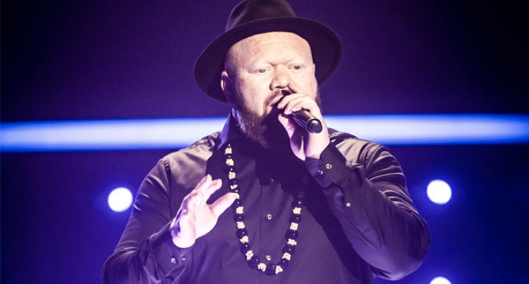 Voli Koroi Wows Crowd At The Voice Australia