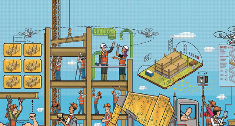 Construction Industry Is One Of The Key Indicators Of Our Economy