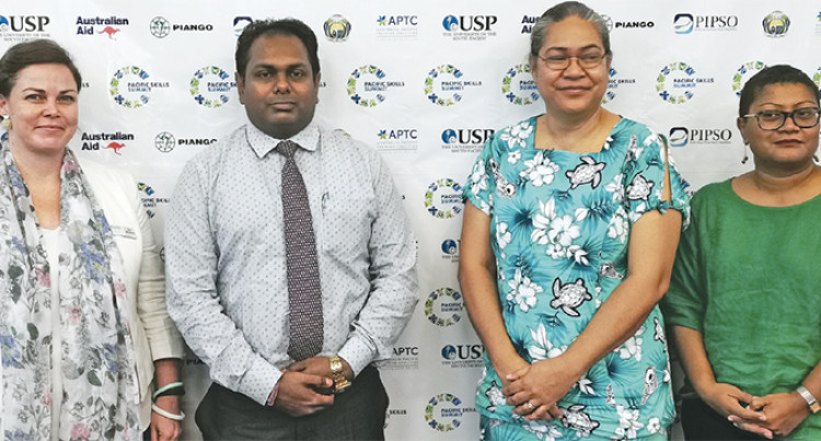 Pacific Skills Summit To Address Critical Issues