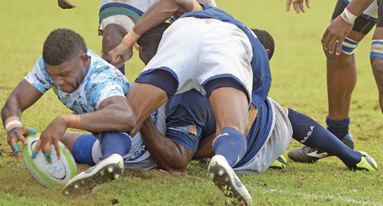 Suva To Face Off This Weekend With Nadroga