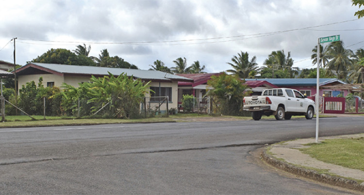 LTA Probe 'Hit-And-Run' Incident In Labasa