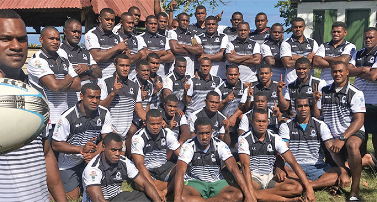 Nadroga Out To Regain Lost Glory