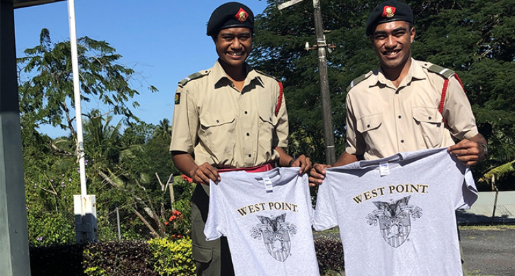 Two Cadets To Attend West Point Military Academy