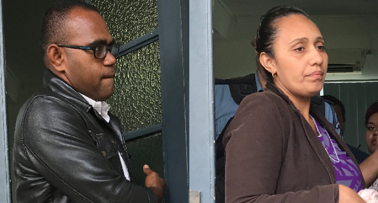 Couple Who Stole $15,000 Plus Worth of Homeware Jailed Two Years