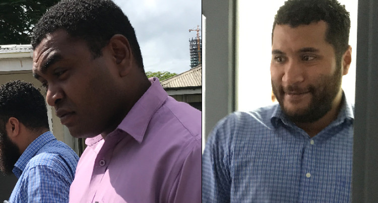 Trial Date Set for Suspended Fiji Police Officers On Murder Charge