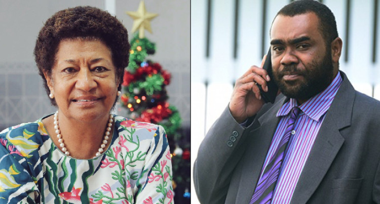 Political Expediency Comes Back To Haunt SODELPA