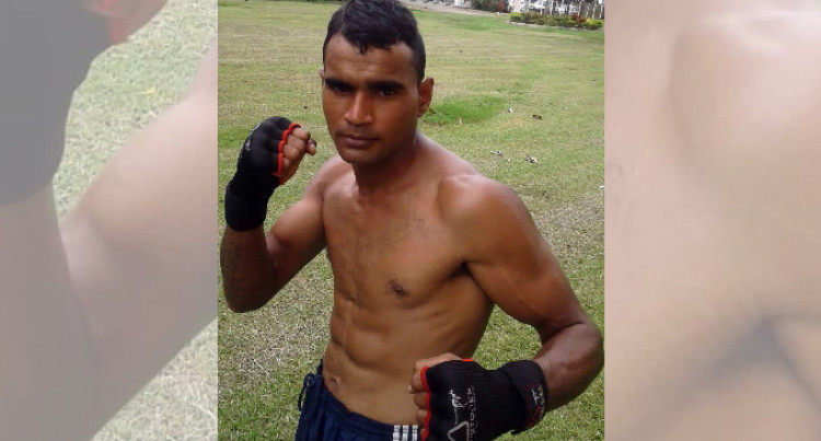 Mulomulo Slugger Ronald Singh Warns Ratu To Come Prepared