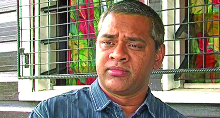 Fiji Media Association Condemns Attack On Journalist