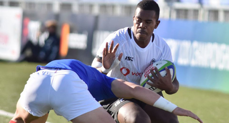 Win In Rosario Another Rugby Success Story