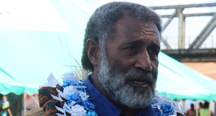 Fix Discipline In Club and Provincial Level Says Fiji 7s Legend Tomasi Cama
