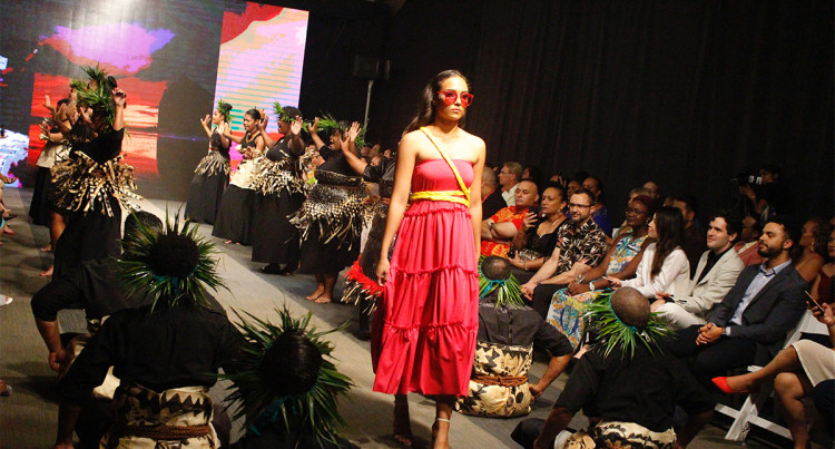 Bottega Fijian Fashion 's Biggest Show 2019 – Grand Pacific Hotel