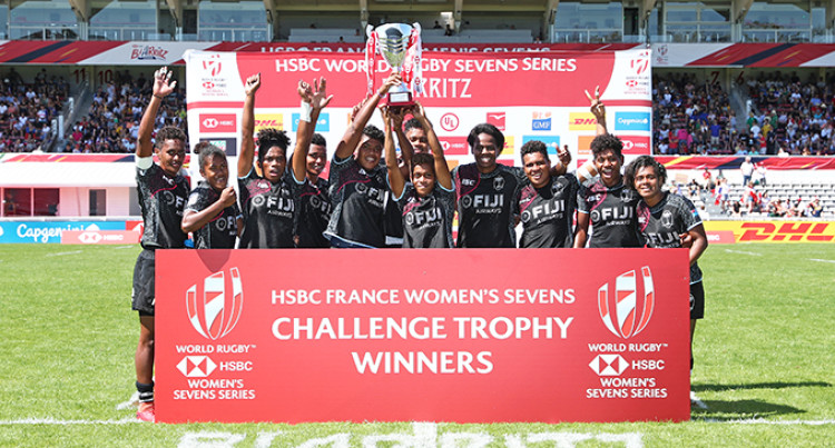 Changes Needed For Fijiana 7s