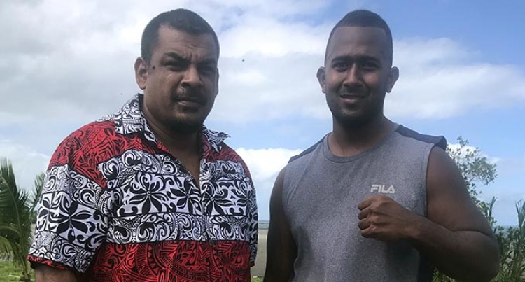 Korolevu Boxer Singh Confident Of Knocking Out Fiji Heavyweight Champ Qica