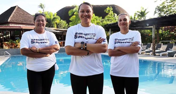 Serevi Debuts For American Samoa