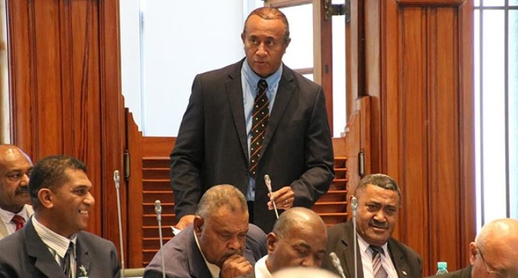 SODELPA Complains Against Fiji Sun Reports On Party Meetings