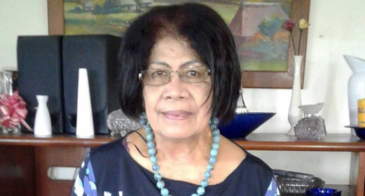 Fiji Labour Party Mourns Death Of Party President, Lavinia Padarath
