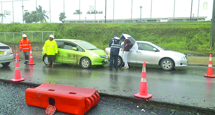 Fiji Roads Authority Warns Drivers To Take Extra Precautions