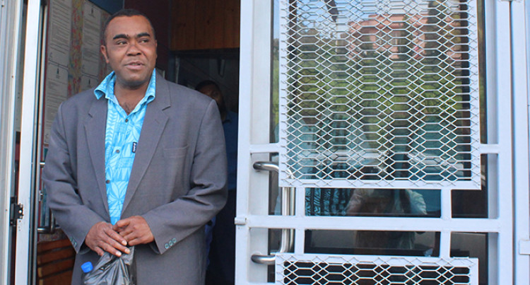 Police Question SODELPA MP Bulitavu