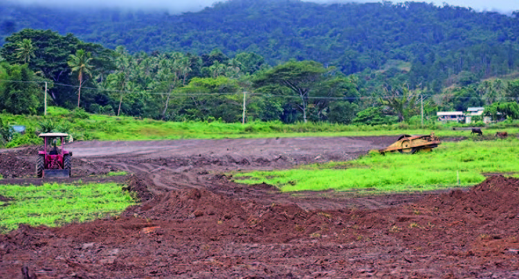 People Of Bua Encouraged To Purchase Commercial Lots In New Nabouwalu Town
