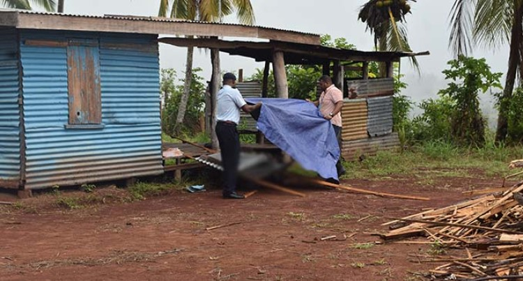 Labasa Community In Shock Over Death