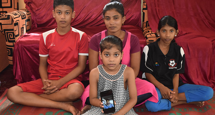 Police Nab 3 Suspects In Alleged Labasa Homicide As Family Comes To Terms With Loss
