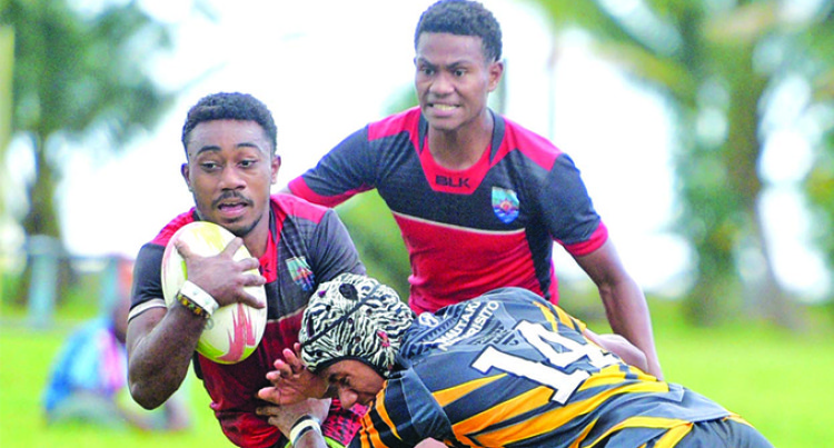 Tough Games In Deans Quarter-Finals