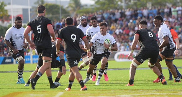 Fans Help Rugby Win, But Real Test In Rotorua