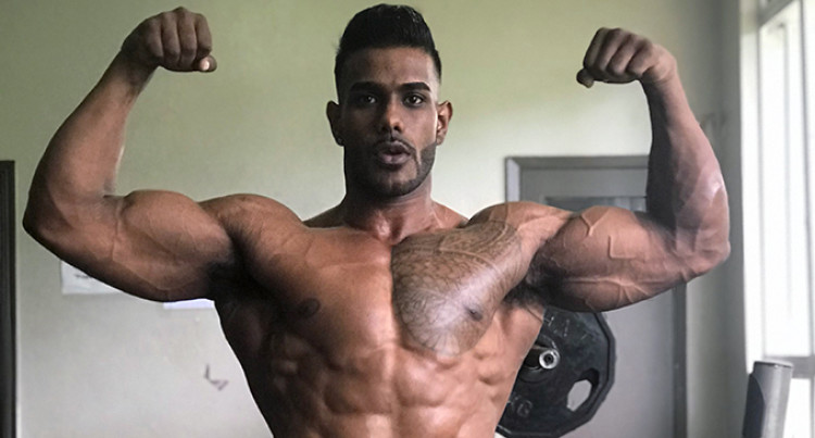 2019 Suva Classics Bodybuilding Competition Starts Today