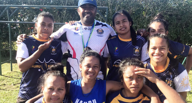 Fijians Making Mark In Rugby 7s For Other Nations At The Pacific Games