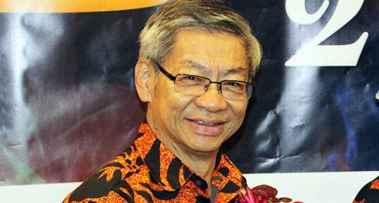 Fiji Tourism Icon Dixon Seeto Passes Away