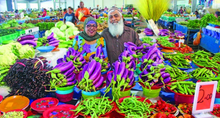 Roadside Markets Should Be Controlled, Charge Fees: Vendor