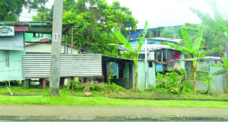 Residents Cannot Sell Property Or House In Informal Settlements