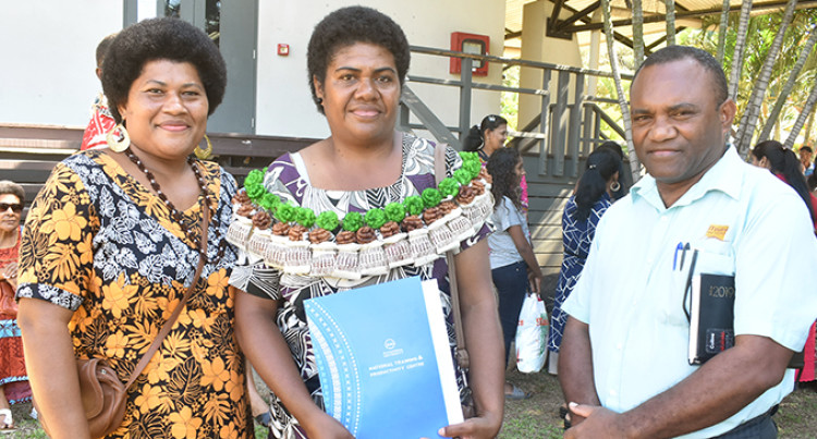 Two Mothers Endure Sacrifices To Graduate